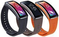 OEM Original Samsung Replacement Strap Bracelet for Gear Fit Smartwatch