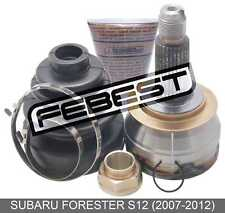 Outer Cv Joint 30X53.6X27 For Subaru Forester S12 (2007-2012)