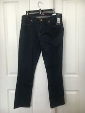 Tommy Hilfiger Women's Straight Leg Jeans, Size 14, NWT, Very Cute !!!!!!!!!!!!!