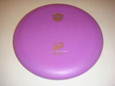 Disc Golf Discmania P2 P-Line Hi Glide Stable Putt & Approach 162g Purple