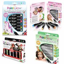 Face Paint Kit Kids Art pack Party Makeup Festival Painting