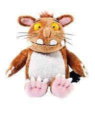 """The Gruffalo`s Child Plush Soft Toy, The Gruffalo 7"""" (18cm)"""
