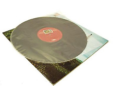 "Vinyl record inner sleeves. 100 pcs 12"" round bottom half moon. Free sample!"