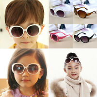 Children Kid Sunglasses Fashion Large Design Eyewear UV400 Polarized Sun Glasses