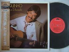 TOQUINHO SONHO DOURADO / WITH OBI