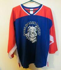 Rage Roller Hockey / Knit Athletic / Roller Hockey Jersey.