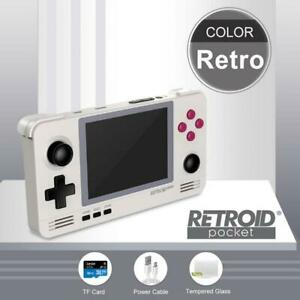 For Retroid Pocket 2—this tiny handheld Is a Rock Star Of 2020 (Free Shipping)