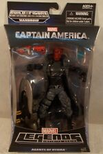 Hasbro Marvel Legends Infinite Series Mandroid BAF - Agents Hydra Red Skull MIP