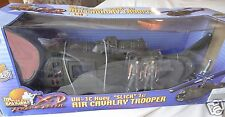 1:18 Ultimate Soldier U.S Army Slick Cavalry Huey UH1C Helicopter w/ Crew Pilots