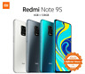 Xiaomi Redmi Note 9S 6GB 128GB Global Version Smartphone Snapdragon 720G Octa co