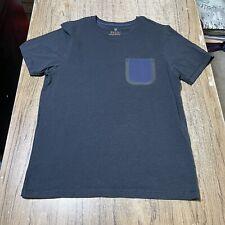 Rhone Athletic Mens Pocket Tee Shirt Size L #21648