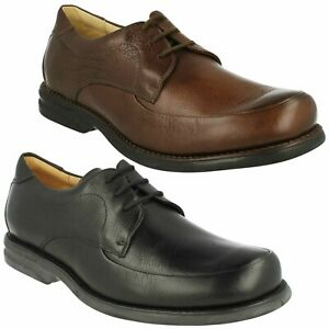 MENS ANATOMIC & CO LEATHER LACE UP SMART FORMAL COMFORTABLE SHOES NEW RECIFE