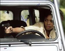 Naomie Harris Skyfall Signed Authentic 11X14 Photo Autographed PSA/DNA #X31070