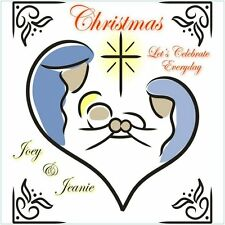 Christmas Album Music CDs
