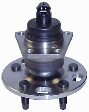 PM512001 REAR WHEEL HUB BEARING ASSEMBLY 5 STUD FITS 92-2005 CHEVROLET CAVALIER