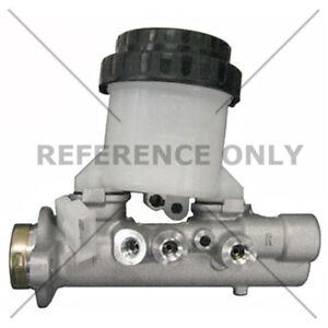 Brake Master Cylinder For 1989-1991 Nissan 300ZX 1990 Centric 130.42603