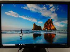 "HP Z Display Z24i (24"") LED Grade C Monitor 1920x1200 DisplayPort HDMI NoStand"
