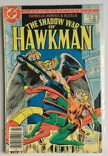 Shadow War of Hawkman #3 (Jul 1985, DC)