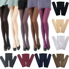 Fashion Women High Waist Sexy Candy Colors Stocking Body Shaped Pantyhose Tights