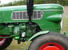 Ölfilter umbausatz MWM Motoren,Traktor,Fendt,Farmer 1,Farmer 2,Fix 1,Fix 2