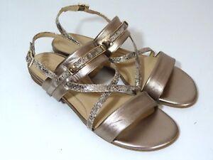 NEW* Beautiful Nurture Celiah modern chic Sandals $98
