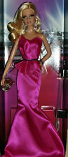 2013 The barbie look Red Carpet Pink dress NRFB