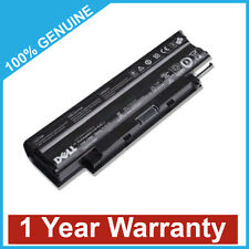 DELL INSPIRON 15R N5010 ORIGINAL 6 CELL BATTERY
