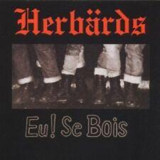 Herbärds - Eu! Se Bois  CD   19 Tracks Alternative  NEW+