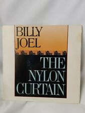 Billy Joel *The Nylon Curtain *Lp *vinyl *record *album *rock *pop