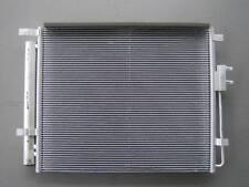 Klimakondensator Hyundai Santa Fee  976062W000