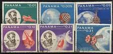 PANAMA = JULES VERNE / SPACE, SUBMARINE, ASTRONOMY A8