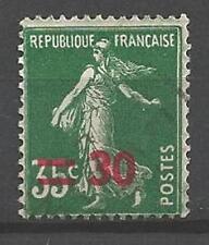 France 1941 timbres surchargés Yvert n° 476 oblitéré 1er choix