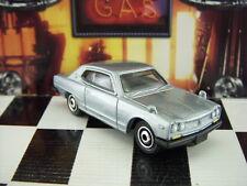 '16 MATCHBOX 1971 NISSAN SKYLINE 2000 GTX LOOSE 1:64 SCALE