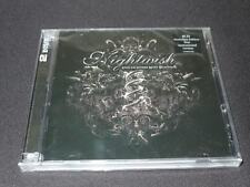 NIGHTWISH - ENDLESS FORMS MOST BEAUTIFUL 2CD AU Edition