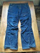 G-Star Raff Elwood Loose Raw 5620 Jeans Hose W36/L32