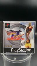 jeu video sony playstation 1 ps one complet FR BE breath of fire III