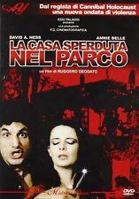 La Casa Sperduta Nel Parco (1980) DVD