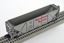 Lot 4027 Lionel Southern Pacific Entonnoir Voiture (4 Bay Hopper), neuf dans sa boîte