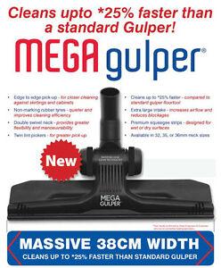MEGA-GULPER-FLOOR-HEAD-TOOL-36MM-NECK WIDTH-38CM