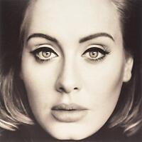"""Adele - 25 (NEW 12"""" VINYL LP)"""