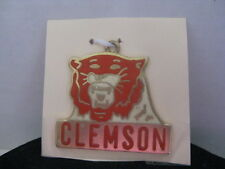 Clemson Tigers Pendants ~ **Gift Idea