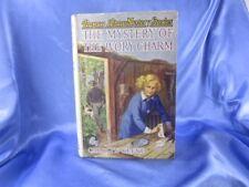 1938A-5 NANCY DREW MYSTERY OF THE IVORY CHARM HCDJ 1 GLOSSY RH TANDY