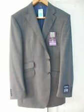 Extra Long Two Button Suits & Tailoring for Men