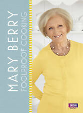 Mary Berry Food & Drink Cookbook Hardback Non-Fiction Books