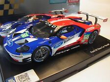 Carrera digital 1:24 Ford GT Race Car #68 CAR23832 Slotcar