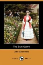 The Skin Game by John Galsworthy (2008, Paperback)