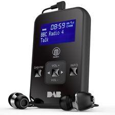 Majority Pocket Portable Radios