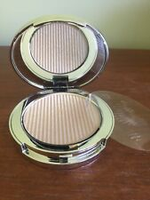 ESTEE LAUDER FLASH ILLUMINATOR FLUID POWDER 01 HEAT 5g