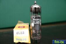 PHILIPS EL83 - 6CK6 - SINGLE TUBE - NIB NOS