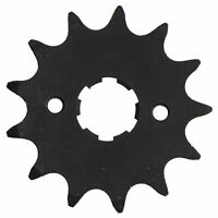 NICHE Drive Sprocket Chain Combo for Polaris Magnum 425 4X4 Front 12 Rear 36 Tooth 520V-X X-Ring 86 Links